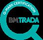 BM Trada Q Mark